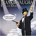 Frankie Vaughan Hello Dolly