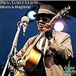 Reverend Gary Davis Blues & Ragtime