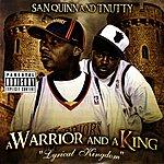 T-Nutty A Warrior And A King: Lyrical Kingdom (Parental Advisory)
