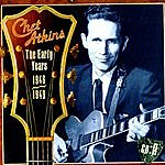 Chet Atkins The Early Years, CD A: 1946-1949