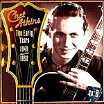 Chet Atkins The Early Years, CD B: 1949-1952
