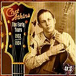 Chet Atkins The Early Years, CD C: 1952-1954