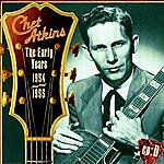 Chet Atkins The Early Years, CD D: 1954-1955
