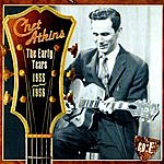 Chet Atkins The Early Years, CD E: 1955-1956