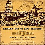 Ewan MacColl Whaler Out Of New Bedford: Original Film Score And Other Songs Of The Whaling Era