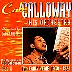 Cab Calloway & His Orchestra The Early Years 1930 - 1934 Disc D