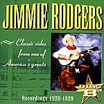 Jimmie Rodgers Recordings, 1927-1933: Disc B