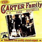 The Carter Family The Carter Family 1927 - 1934 Disc A