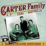 The Carter Family The Carter Family 1927 - 1934 Disc D