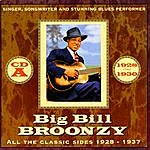 Big Bill Broonzy All The Classic Sides: 1928-1937 CD A