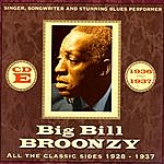 Big Bill Broonzy All The Classic Sides: 1928-1937 CD E