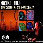 Michael Hill Black Gold & Goddesses Bold!