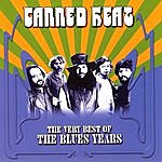 Canned Heat The Very Best Of The Blues Years