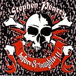 Stephen Pearcy Before & Laughter, Part II