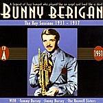 Bunny Berigan The Key Sessions: 1931-1937 (CD-A)