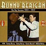 Bunny Berigan The Key Sessions: 1931-1937 (CD-B)