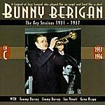 Bunny Berigan The Key Sessions: 1931-1937 (CD-C)