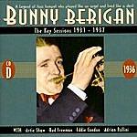 Bunny Berigan The Key Sessions: 1931-1937 (CD-D)