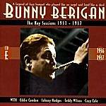 Bunny Berigan The Key Sessions: 1931-1937 (CD-E)