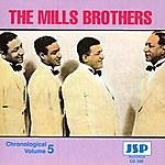 The Mills Brothers The 1930's Recordings: Chronological, Vol.5