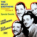 The Mills Brothers The 1930's Recordings: Chronological, Vol.4