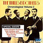 The Mills Brothers The 1930's Recordings: Chronological, Vol.2