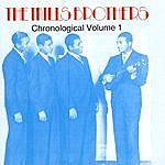 The Mills Brothers The 1930's Recordings: Chronological, Vol.1