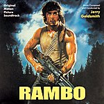 Jerry Goldsmith Rambo - First Blood: Original Motion Picture Soundtrack