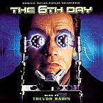 Trevor Rabin The 6th Day: Original Motin Picture Soundtrack