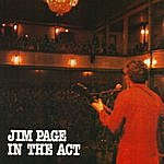Jim Page In The Act