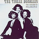 The Three Degrees The Sounds Of Philadelphia