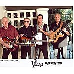 The Ventures Major Motion Picture