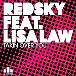 Redsky Takin' Over You (5-Track Maxi-Single)