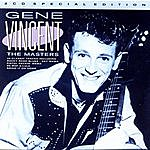Gene Vincent The Masters