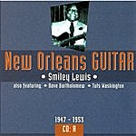 Smiley Lewis New Orleans Guitar (CD-A)