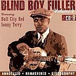 Blind Boy Fuller Blind Boy Fuller/Bull City Red, Vol.2 (CD-B)