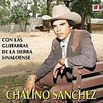 Chalino Sanchez Con Las Guitarras