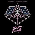 Daft Punk Harder Better Faster Stronger (Alive 2007) (Single)