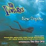 The Ventures New Depths