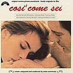 Ennio Morricone Cosi Come Sei: Original Soundtrack