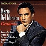 Mario Del Monaco Granada