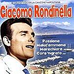 Giacomo Rondinella Le Grandi Voci Della Canzone Napoletana