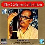 Manna Dey The Golden Collection
