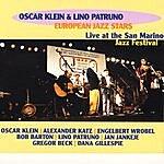 Oscar Klein European Jazz Stars
