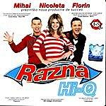 Hi-Q Razna (Crazy)