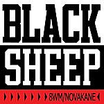 Black Sheep 8WM/Novakane (Edited)