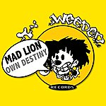 Mad Lion Own Destiny (4-Track Maxi Single)