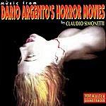 Claudio Simonetti Music From Dario Argento's Horror Movies