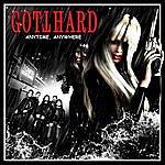 Gotthard Anytime Anywhere Tour EP