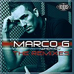 Marco G When ICU: The Remixes (4-Track Maxi-Single)